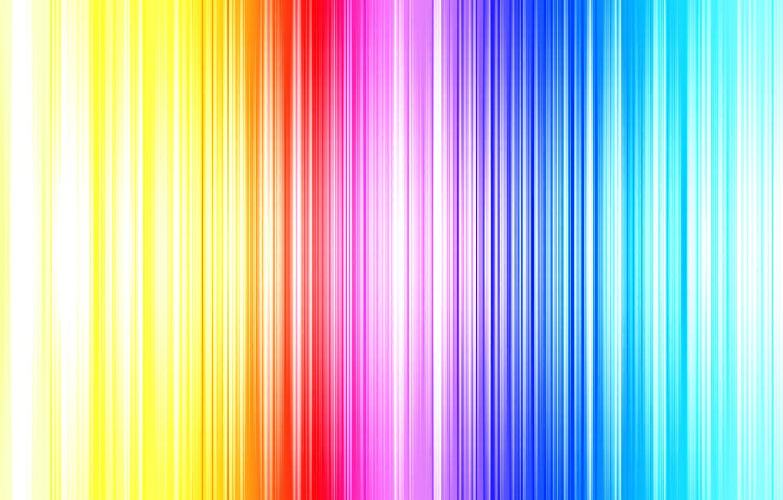 Photo wallpaper colors, color texture