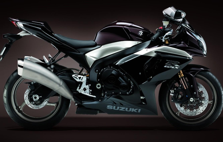 Photo wallpaper Japan, motorcycle, Suzuki GSX R 1000