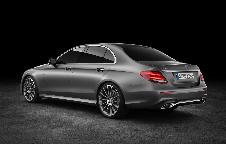 Photo wallpaper Mercedes-Benz, E-Class, Mercedes, AMG, W213