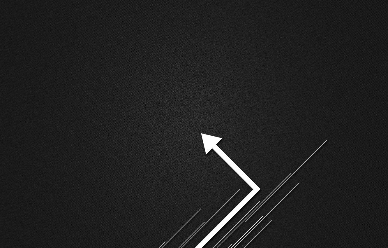 Photo wallpaper style, arrows, minimalism, lines, minimalism, style, 1920x1200, lines, cursors