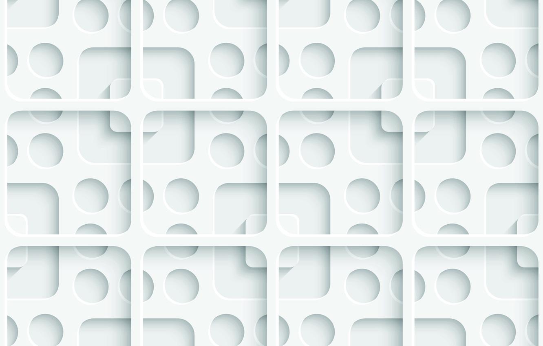 Photo wallpaper patterns, figures, patterns, action figures