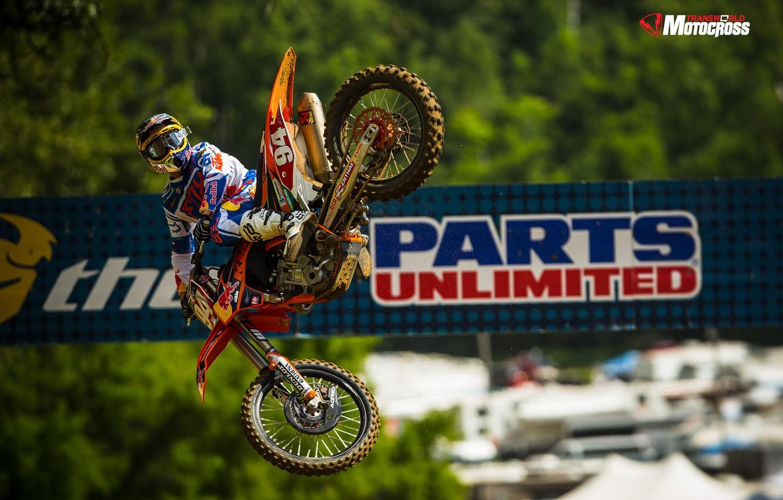 Photo wallpaper sport, Moto, moto, Motocross
