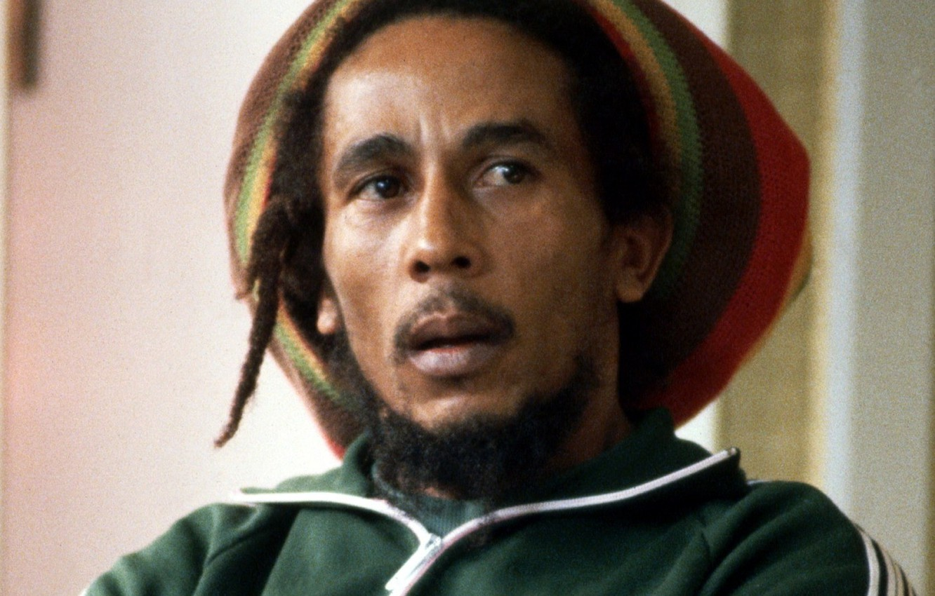 Wallpaper Bob Marley Reggae The Legend Rasta Robert Nesta Marley