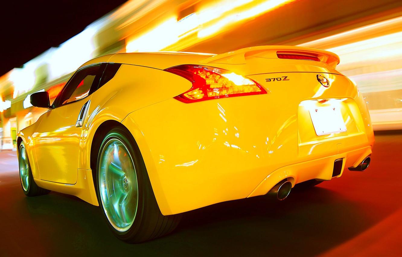 Wallpaper Nissan 370 Zet Images For Desktop Section Nissan Download