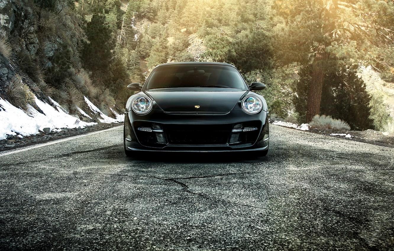 Photo wallpaper face, 911, Porsche, Porsche, Carrera, Carrera, 2015