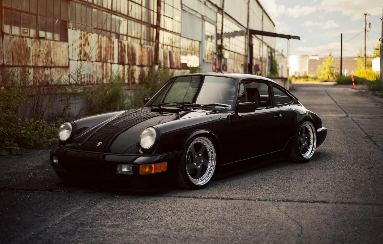 Photo wallpaper car, Porsche, carrera, porsche 911, EvoG Photography, Evano Gucciardo