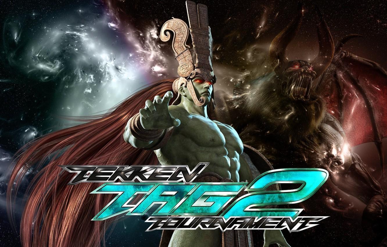 Wallpaper Game Fighter Monster Long Hair Evil Tekken Tekken