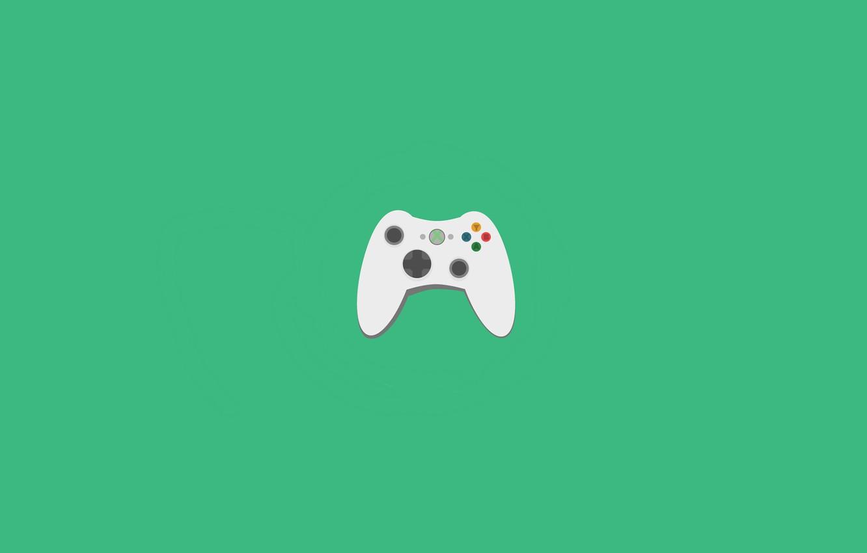Wallpaper Green Grey Cool Joystick Beautiful Brand Brilliant Xbox Images For Desktop Section Minimalizm Download