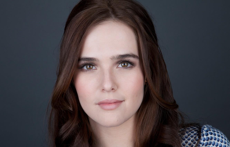 Photo wallpaper actress, brunette, Zoey Deutch