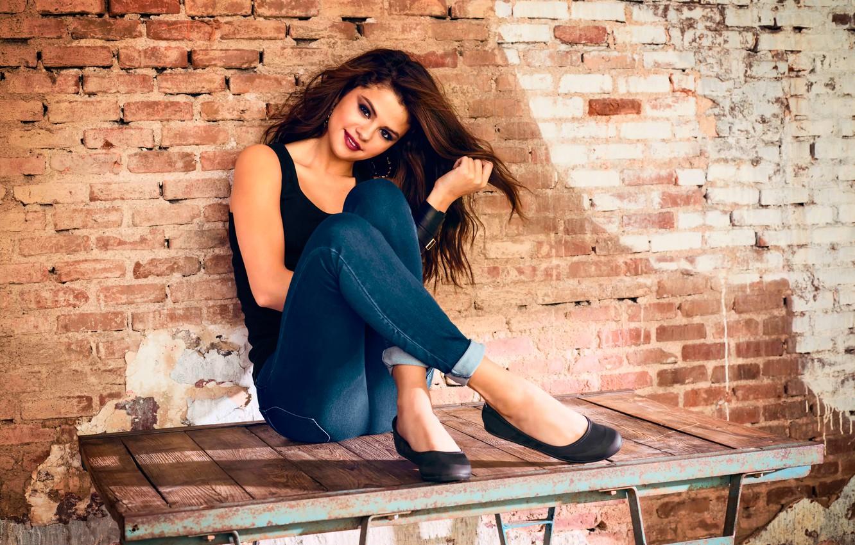 Photo wallpaper Adidas, Spring, brand, Summer, Selena Gomez, 2014, NEO