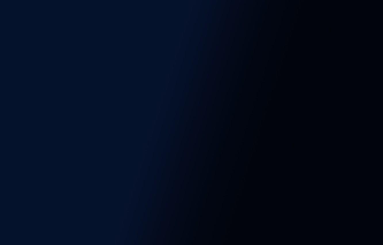 Photo wallpaper blue, black, color, a lot, sapphire, a little bit, black