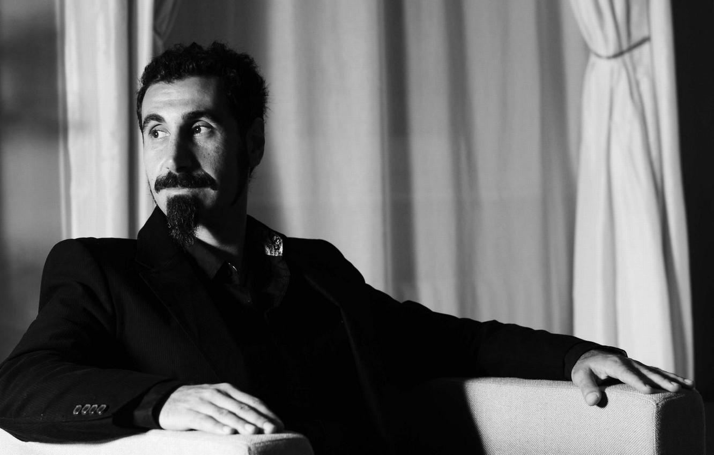 Photo wallpaper group, music, musician, celebrity, Rock, Serj Tankian, alternative metal, soad, Serj Tankian, System of a …