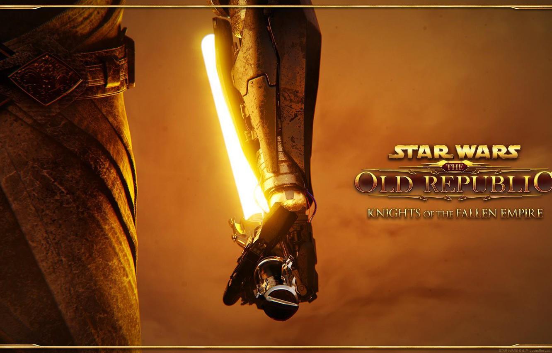 Photo wallpaper Star Wars, TOR, Valkorion, Thexan, KotFE, SWTOR, Arcann, Knights of the Fallen Empire