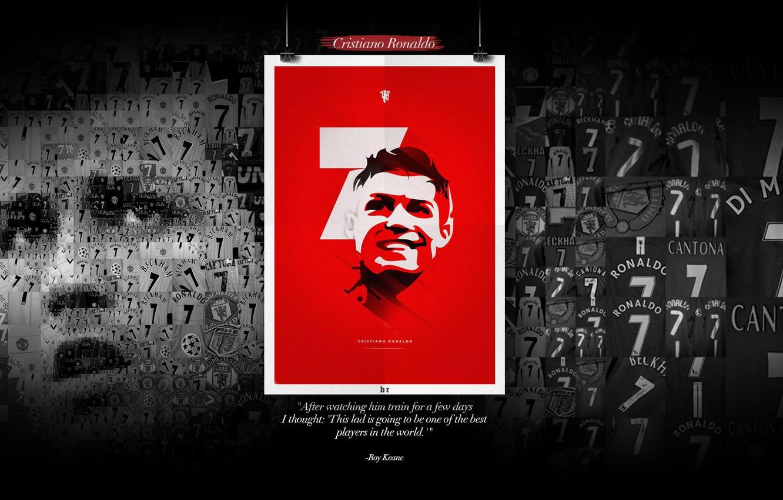 Wallpaper Wallpaper Sport Cristiano Ronaldo Football