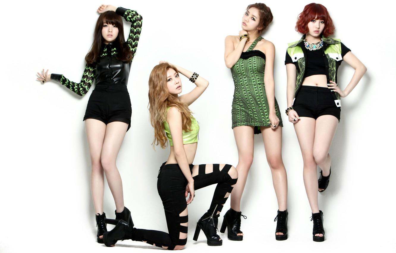 Photo wallpaper Sexy, Music, Asian, Girls, Beauty, Kpop, Girls Day, Korean, Singers