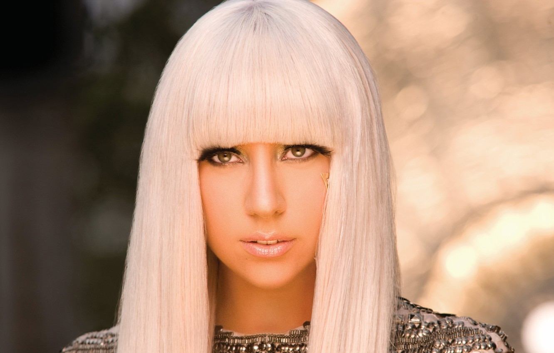 Photo wallpaper singer, lady gaga, lady Gaga