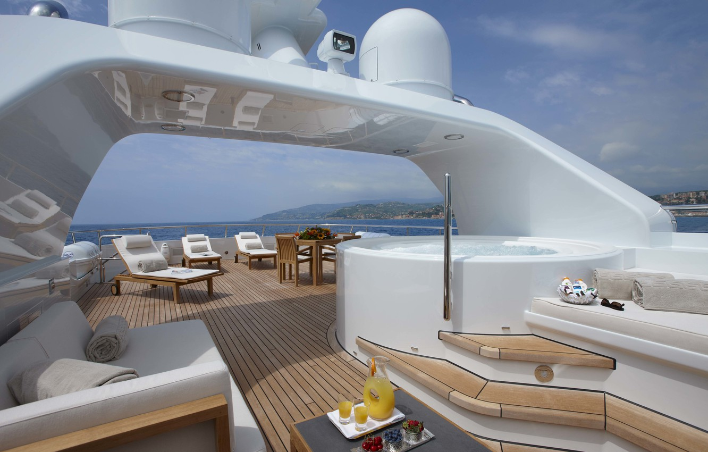 26+ Luxury Yacht Wallpaper Pics