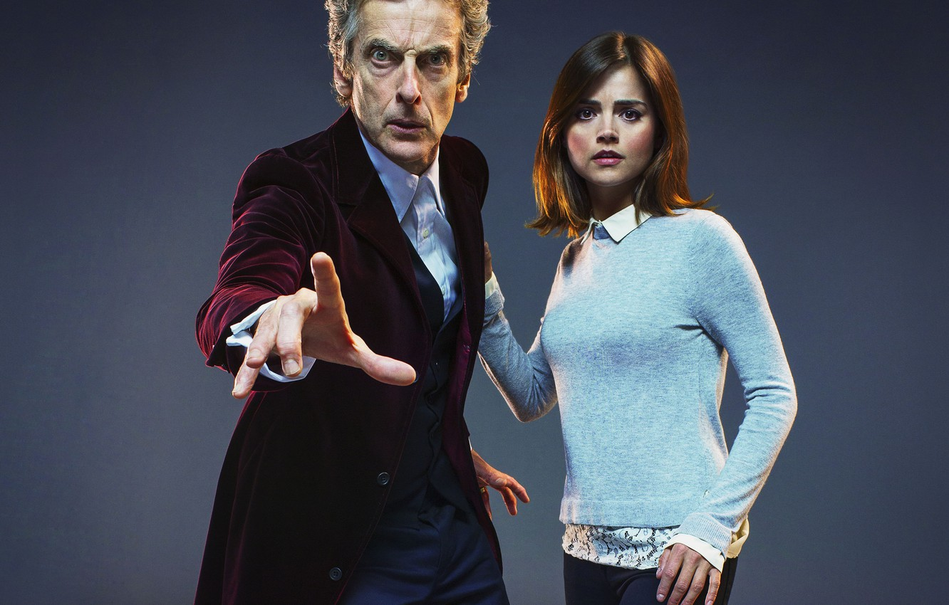 Wallpaper Look Girl Background Actress Actor Male Doctor Who