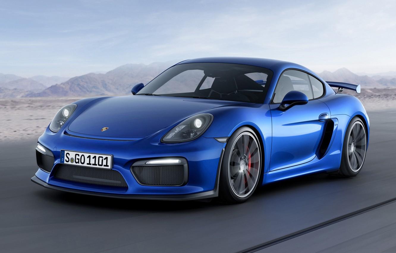 Photo wallpaper coupe, Porsche, GT3