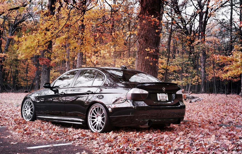 Photo wallpaper bmw, BMW, cars, cars, 335i, auto wallpapers, car Wallpaper