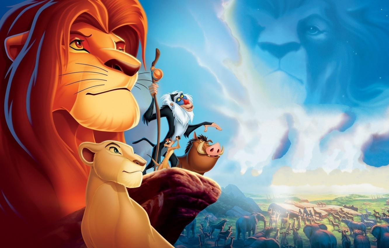 Wallpaper Lion Lion King Simba Images For Desktop Section Filmy
