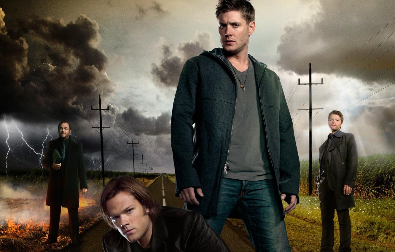 Wallpaper Supernatural Jensen Ackles Supernatural Dean