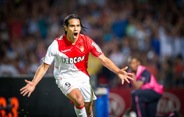 Wallpaper Sport Football Football Club Monaco The tiger