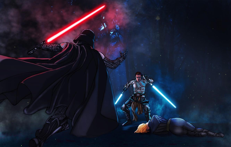 Wallpaper Darth Vader Galen Marek Starkiller Star Wars The
