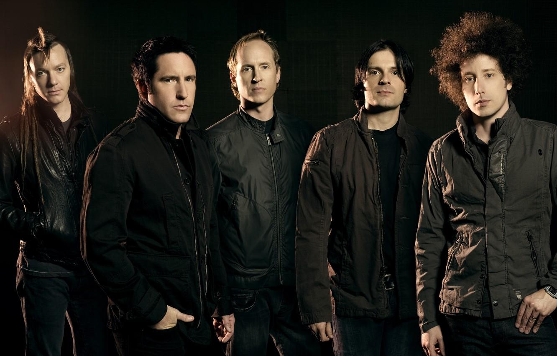 Wallpaper Music Industrial Nin Trent Reznor Nine Inch Nails