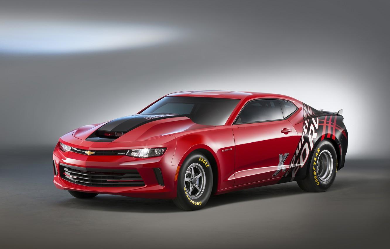 Photo wallpaper Chevrolet, Camaro, Chevrolet, Camaro, COPO