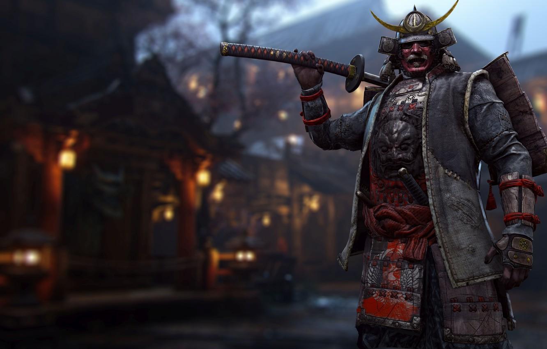 Wallpaper Microsoft Sword Sony Armor Ubisoft Fortress Katana