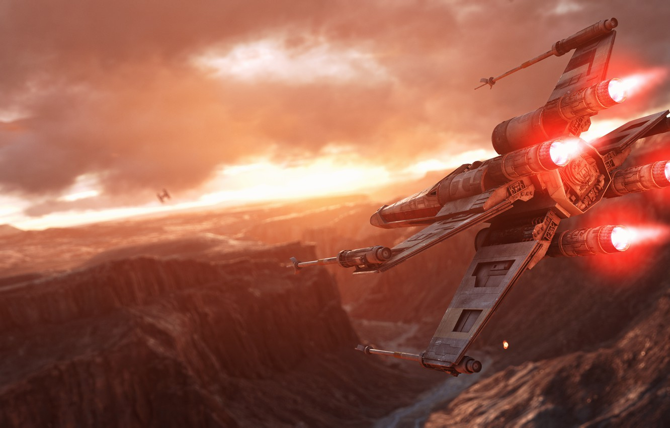 Wallpaper Game Electronic Arts Dice X Wing The Rebels