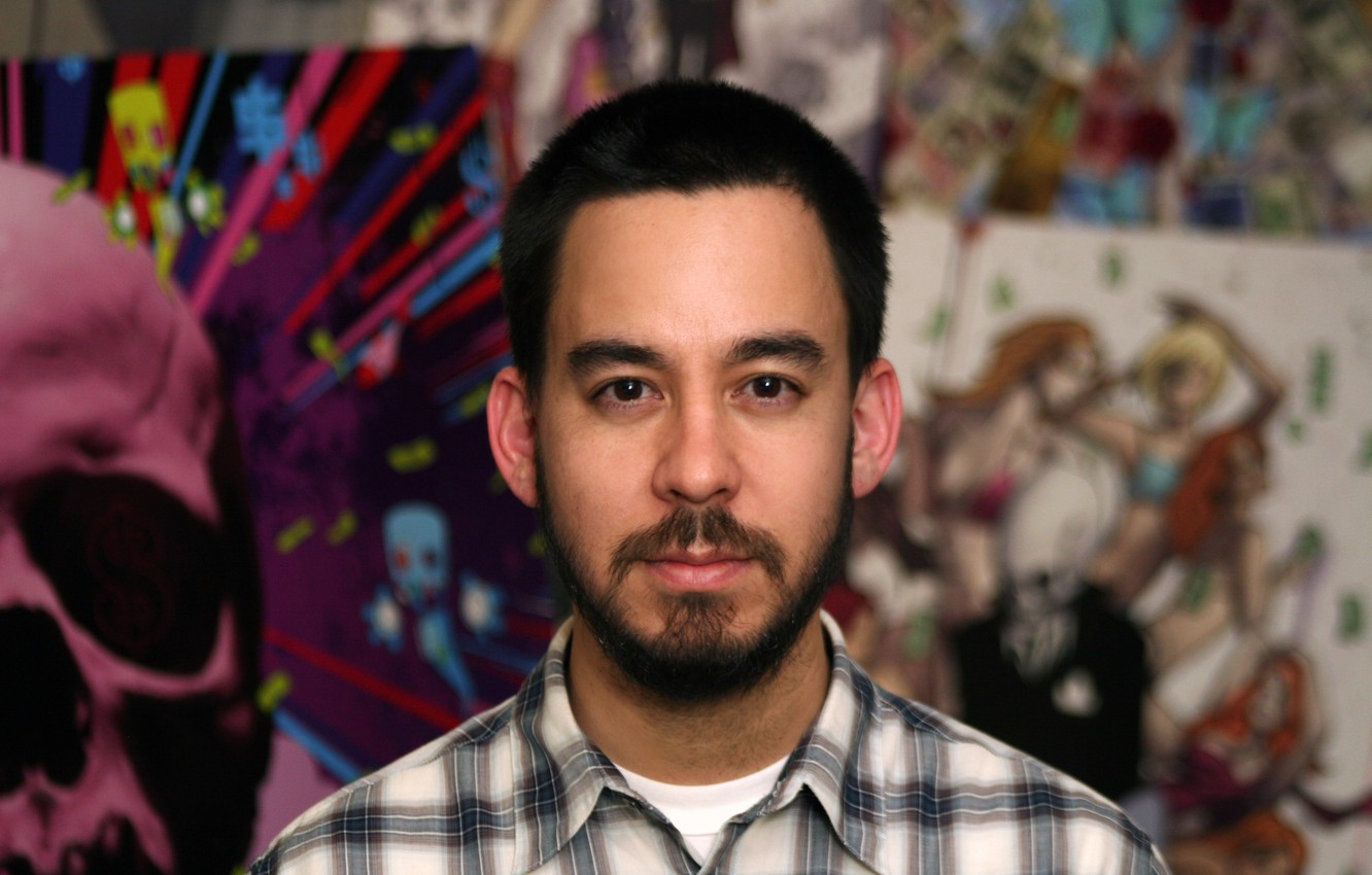 Wallpaper Music Beard Alternative Linkin Park Mike Shinoda Mike Mike Shinoda Maik Fort Minor Shinoda Images For Desktop Section Muzhchiny Download