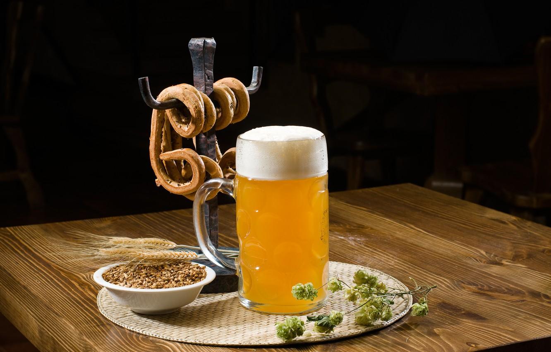 Wallpaper Beer Alcohol Mug Restaurant Light Images For