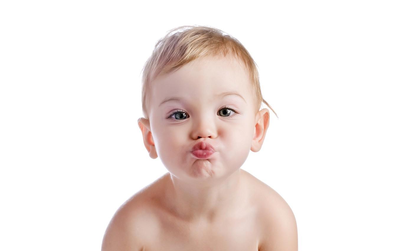 Photo wallpaper children, smile, sweetheart, child, humor, baby, blonde, lips, beautiful, smile, pretty, funny, lips, child, blonde, …