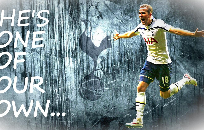 Wallpaper Tottenham Hotspur Harry Kane Harry Kane Images For Desktop Section Sport Download