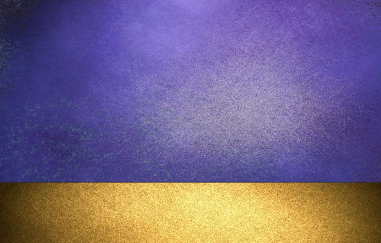 Photo wallpaper purple, gold, divorce, scratches, luxury