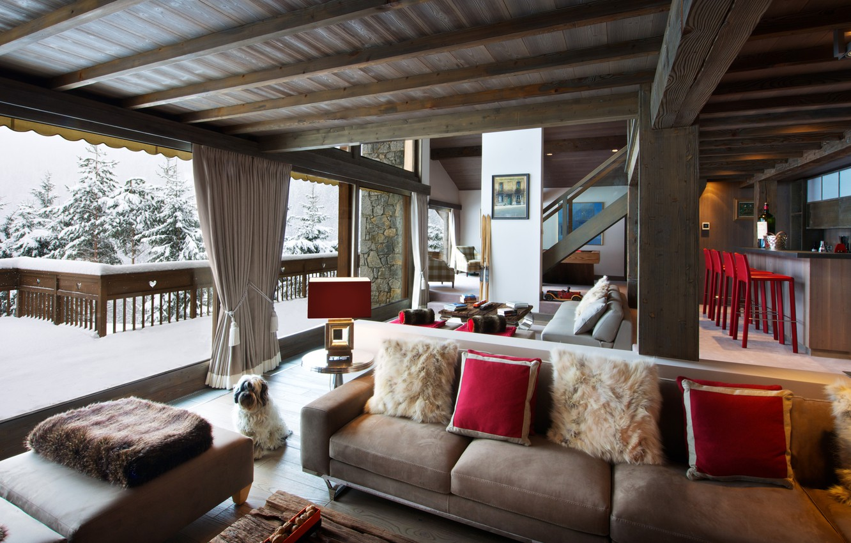 Fabulous Wallpaper Snow House Windows Dog Bar Balcony Table Cjindustries Chair Design For Home Cjindustriesco