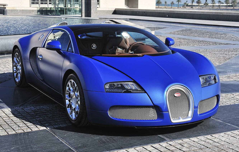 Photo wallpaper veyron, bugatti, supercar