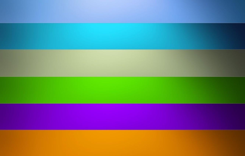 Photo wallpaper line, strip, colored, texture, horizontal