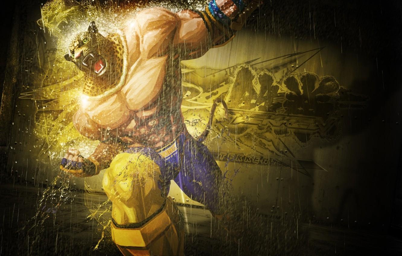 Wallpaper King Tekken King Images For Desktop Section Igry Download