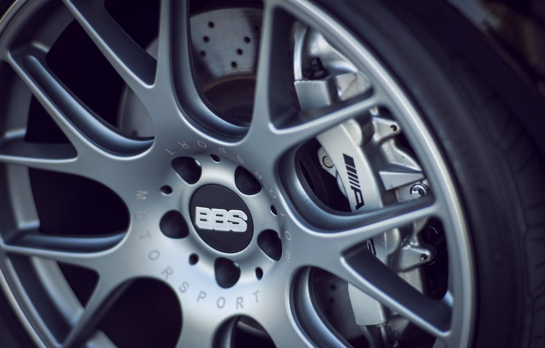 Photo wallpaper Wheel, AMG, Drives, Matt, BBS, Titan, BBC, Automotive technology, CH-R