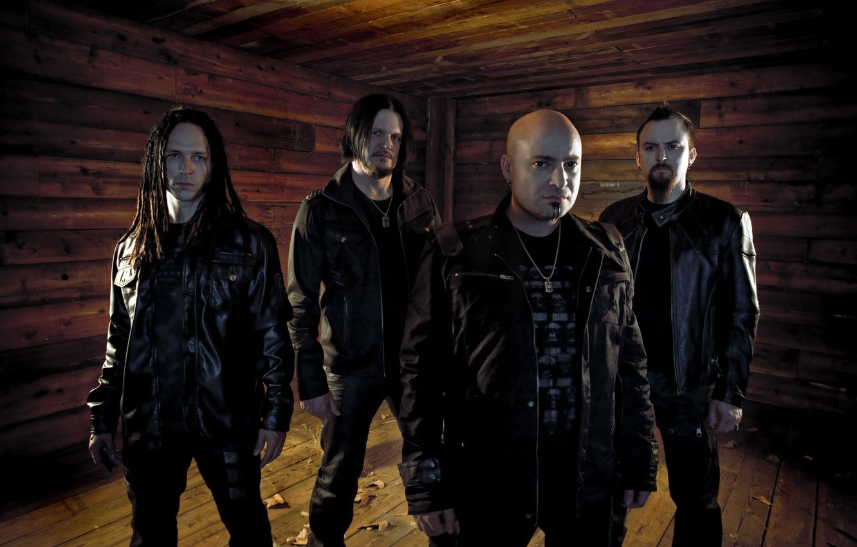 Photo wallpaper Music, Nu-Metal, Disturbed, Alternative Metal, Nu Metal