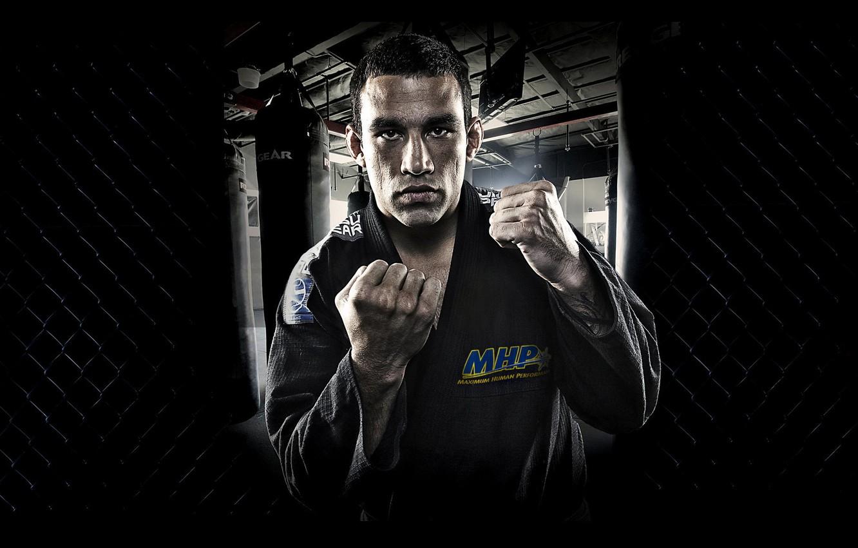 Wallpaper Fighter Fighter Mma Ufc Strikeforce Nobody