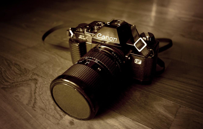 Photo wallpaper macro, background, Canon AL-1