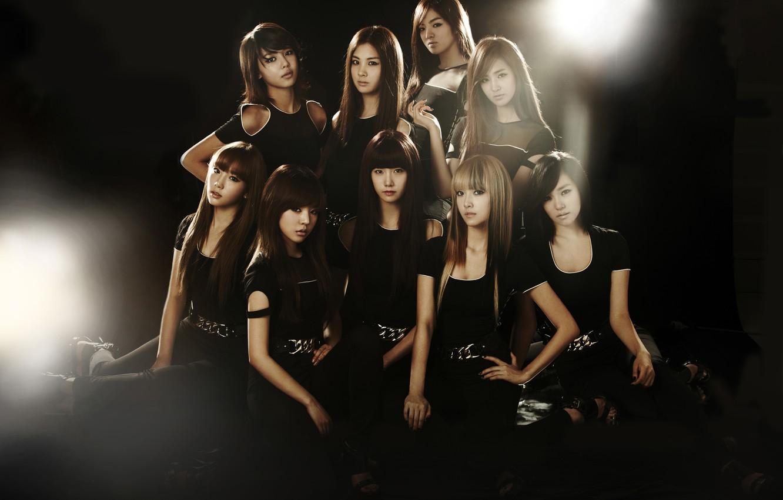 Wallpaper Music Girls Asian Girls Snsd Girls Generation