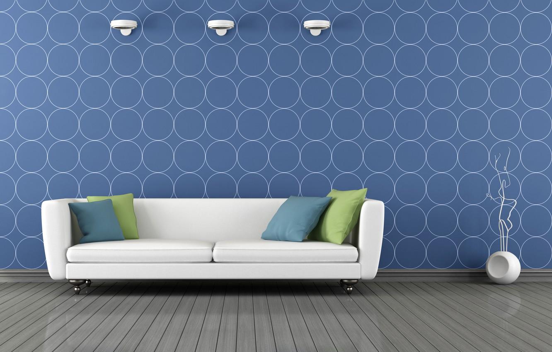 Wallpaper Interior Pillow Interior Pillows Stylish Design Stylish Design Blue And White Modern Living Room Blue And White Modern Lounge Images For Desktop Section Interer Download