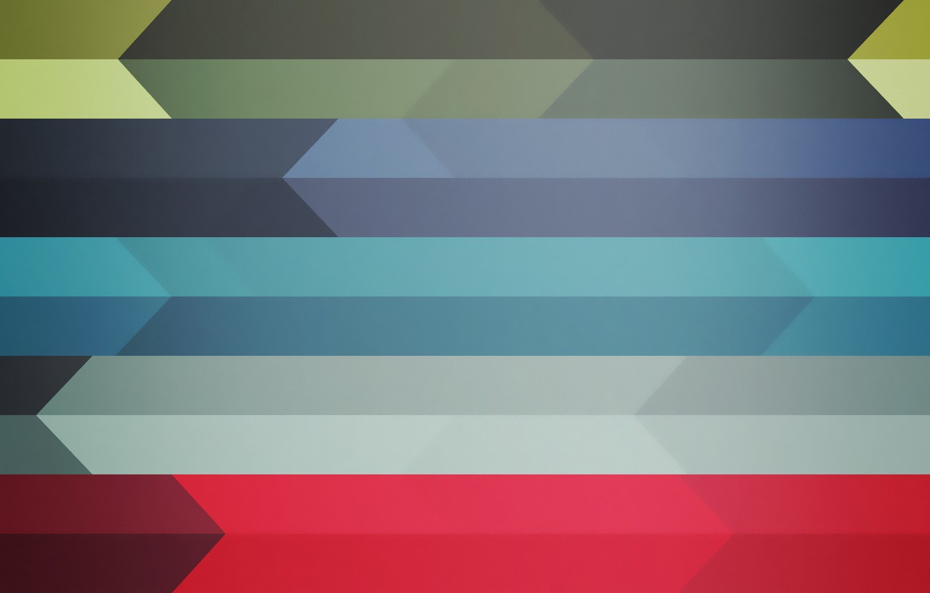 Photo wallpaper strip, abstraction, color