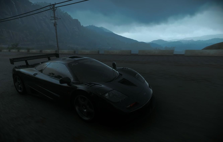 Wallpaper Car Black Racing Racing Mclaren F1 Images For Desktop Section Mashiny Download