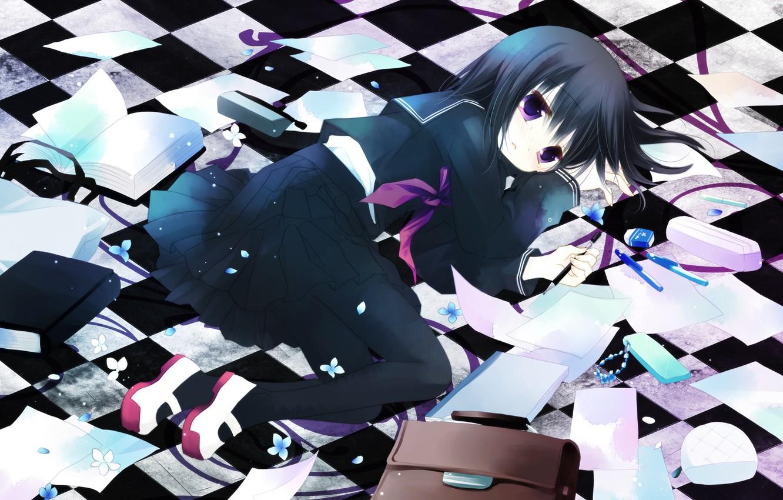 anime wallpapers goodfon com